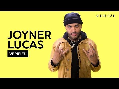 Joyner Lucas \