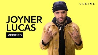 "Video Joyner Lucas ""I'm Not Racist"" Official Lyrics & Meaning MP3, 3GP, MP4, WEBM, AVI, FLV Juni 2018"