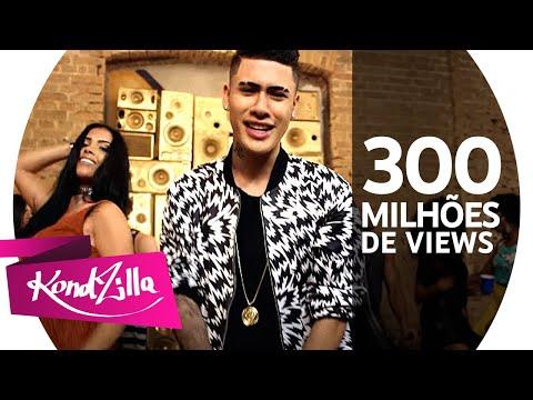 MC Kevinho - Tô Apaixonado Nessa Mina (KondZilla) (видео)