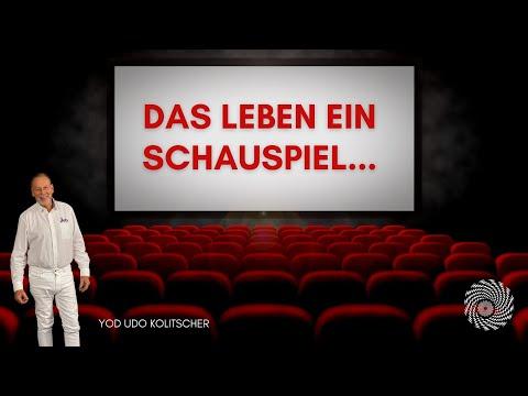 Das Leben...  ein Schauspiel...  ein Film?