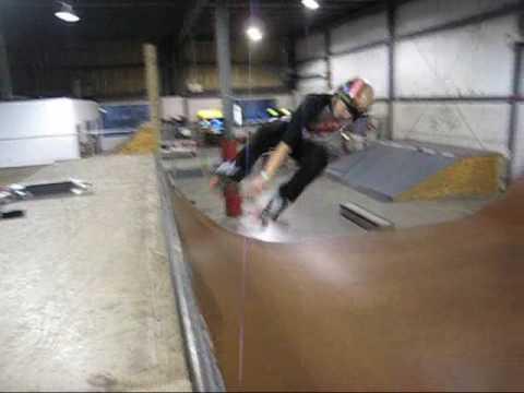 union ramp skatepark
