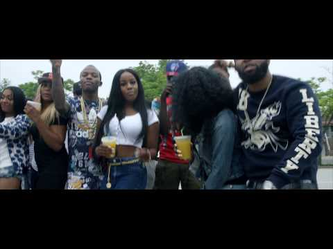 New Video: Kev Cartier Feat. G-Lloyd – ROLLIE