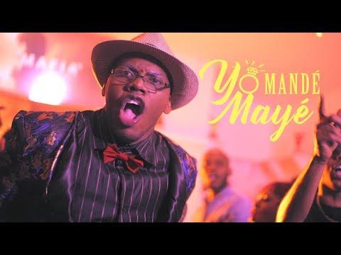 Yo Mandé Mayé mimizik