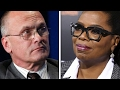 How Oprah Knocked Down Trumps Labor Nominee waptubes