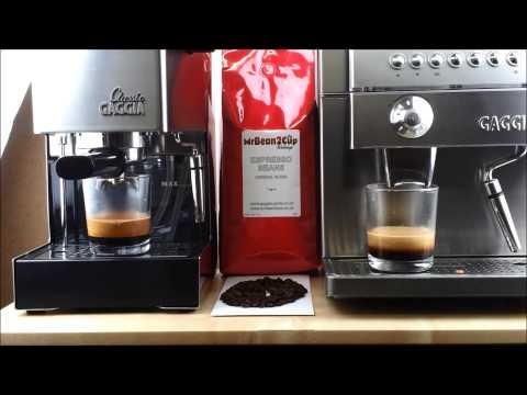 MrBean2Cup Webshop Espresso Beans