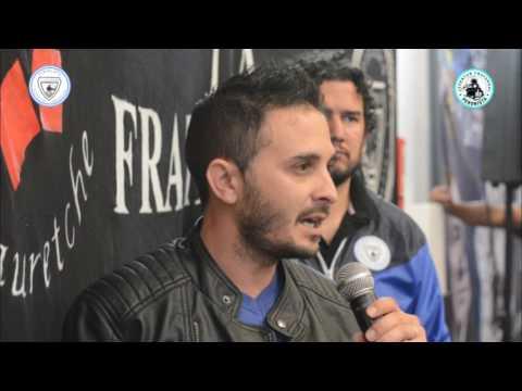 Juventud Fraternal  Seminario Político Concordia