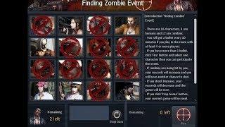 Video CSNZ- Finding Zombie Event (117 Bullets) MP3, 3GP, MP4, WEBM, AVI, FLV Juni 2019