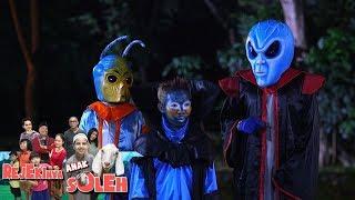 Video Liat Kesenangan Keluarga Alien Saat Bertemu Kembali Sama Anaknya - Rejekinya Anak Soleh Eps 38 MP3, 3GP, MP4, WEBM, AVI, FLV Oktober 2018