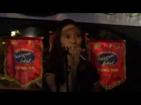 (BK-B): SaiGon Idol, cafe Đất Sài Gòn - Hoàng Sam 06