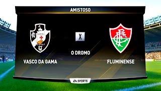 Acompanhe aqui no canal Curtindo Games Adoidado , o clássico entre Vasco x Fluminense, no game Fifa Soccer 2017 ( Fifa 17 ), jogado no Estádio o Dromo, ...