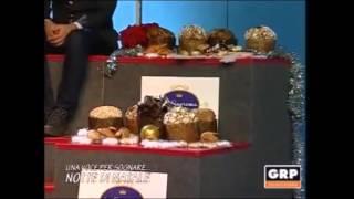RVM SUPREMA PANETTONI BEINASCO - YouTube