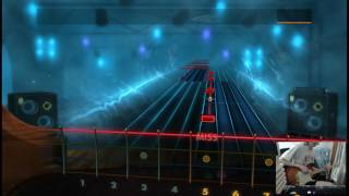 [2016] Rocksmith 2014 CDLC - Between August and December - Blow with the Fires [Bass on Electric]