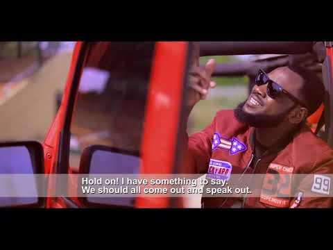 Adam A. Zango - Arewa na kuka (Official Video)