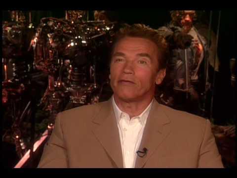 Part6 Arnold Schwarzenegger bio