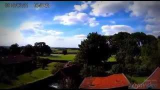 Gulpen Netherlands  city photos : 1st drone flight Elkenrade/Gulpen/Netherlands