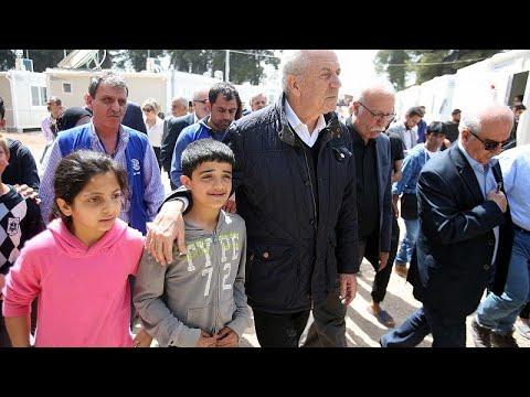 Δημήτρης Αβραμόπουλος: «Να συνεχιστούν οι επιχειρήσεις διάσωσης στη Μεσόγειο»…