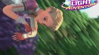 Nonton Barbie Starlight adventure