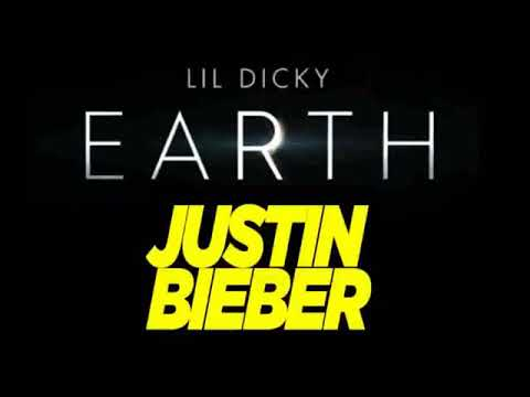 Justin Bieber Earth Audio ft Lil Dicky   YouTube