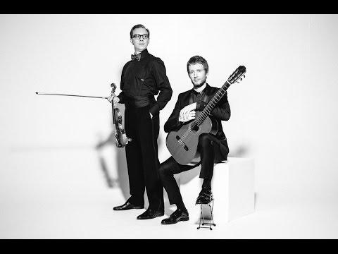 Björn Kleiman & Martin Fogel - Promo Video