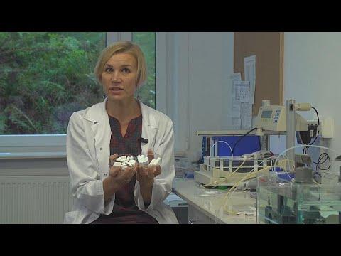 Νέα τεχνητά οστά στην υπηρεσία των γιατρών
