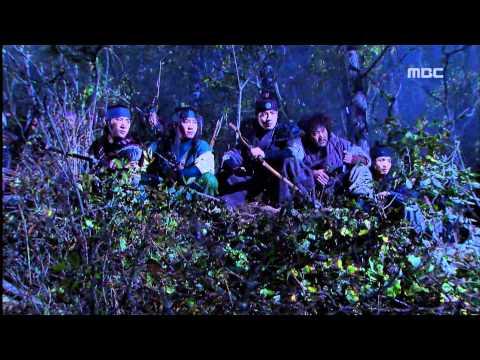 [고구려 사극판타지] 주몽 Jumong 다물군을 얕잡아 보다 대패한 대소