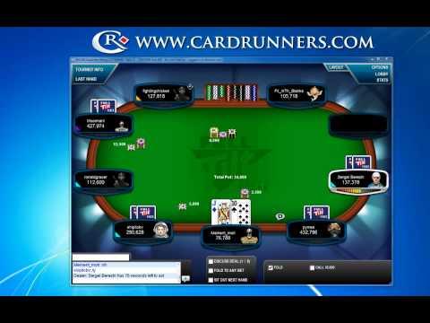 poker geld verdienen strategie