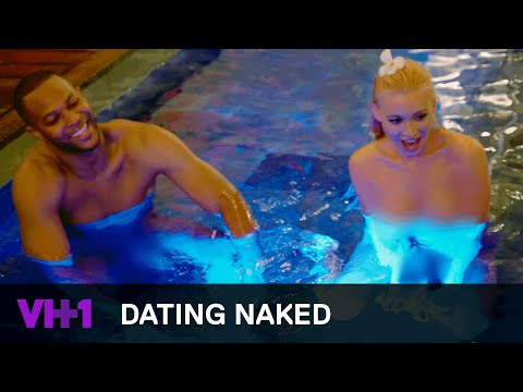 Did Natalie and David Have Successful First Dates? | Dating Naked
