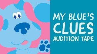 Video my Blue's Clues audition tape MP3, 3GP, MP4, WEBM, AVI, FLV Juni 2018