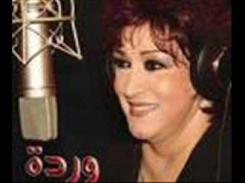 وردة الجزائرية العيون السود 2...