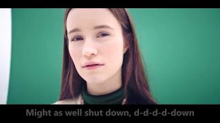 Sigrid - Fake Friends (Lyric Video)