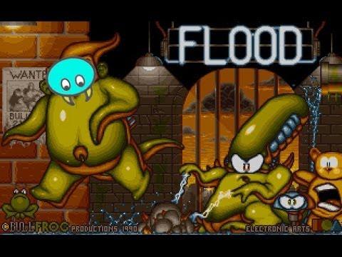 flood amiga rom