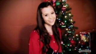 Mistletoe - Justin Bieber (cover) Megan Nicole