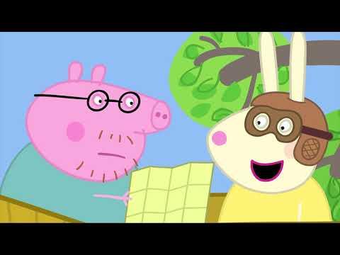 Video Peppa Pig Français   Compilation d'épisodes   1 Heure - 4K!   Dessin Animé Pour Enfant #PPFR2018 download in MP3, 3GP, MP4, WEBM, AVI, FLV January 2017