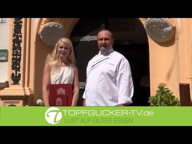 Das ROMANTIK HOTEL Deutsches Haus in Pirna | Gastgeber Topfgucker-TV
