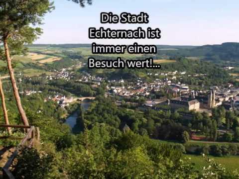 Campingpark Echternacherbrück Video