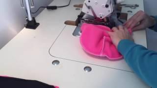 Otroška kapa, dvostranska in edinstvena. Super darilo in enostavna izdelava.