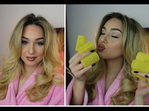 VOLUMEN XXL: Haare, wie frisch vom Friseur | MayaRe