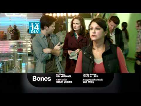 Bones 7.12 Preview