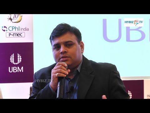 , Rahul Deshpande-India Pharma Week 2016
