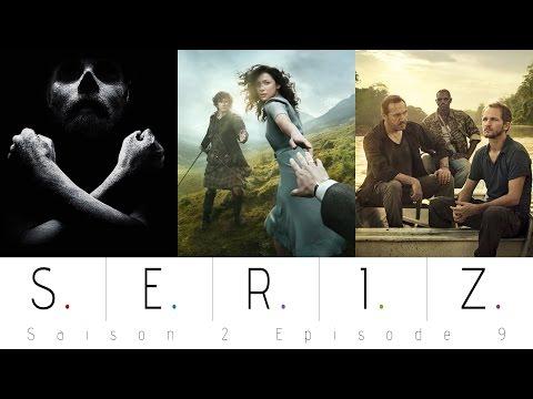 L'Aventure dans les séries- SERIZ s02e09