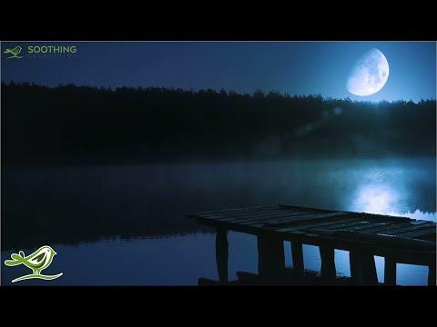 Relaxing Sleep Music 24/7: Swe …