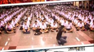 รายการ BOTY Thailand (เทป4 ตอน1)