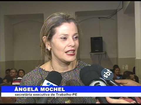 [JORNAL DA TRIBUNA] Pernambuco tem o melhor desempenho na criação de vagas de empregos desde 2014