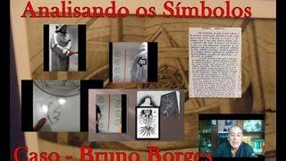 Nesse vídeo será analisado os símbolos que aparecem na filmagem do quarto do Bruno Borges e no final a declaração que o pai...
