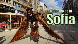 Sofia Bulgaria  city images : Things to do in Sofia Bulgaria | Top Attractions Travel Guide