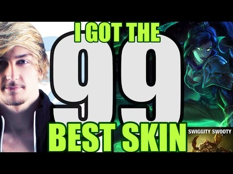 Siv HD - Best Moments #99 - I GOT THE BEST SKIN