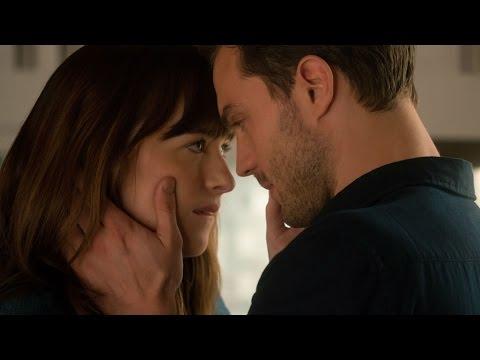 'Fifty Shades Darker' (2017) Official Trailer | Dakota Johnson, Jamie Dornan