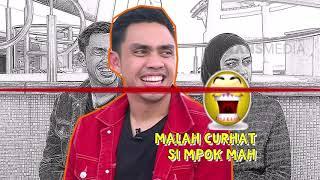 Nonton NETIJEN - Ini Nih Asal Mula Film Teman Tapi Menikah (24/12/18) Part 1 Film Subtitle Indonesia Streaming Movie Download