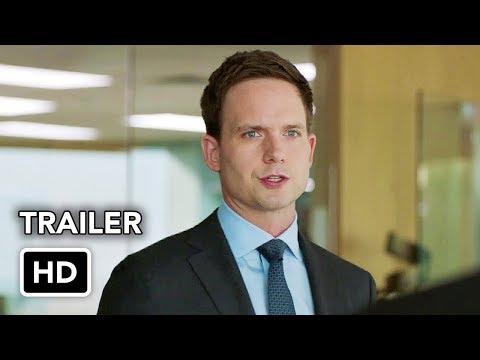 "Suits Season 9 ""The Final Episodes"" Trailer (HD)"