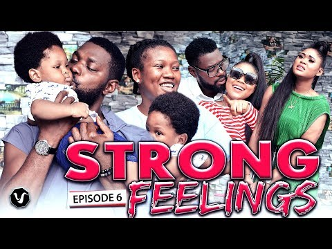 STRONG FEELINGS (FINAL EPISODE) -2020 LATEST UCHENANCY NOLLYWOOD MOVIES (NEW MOVI